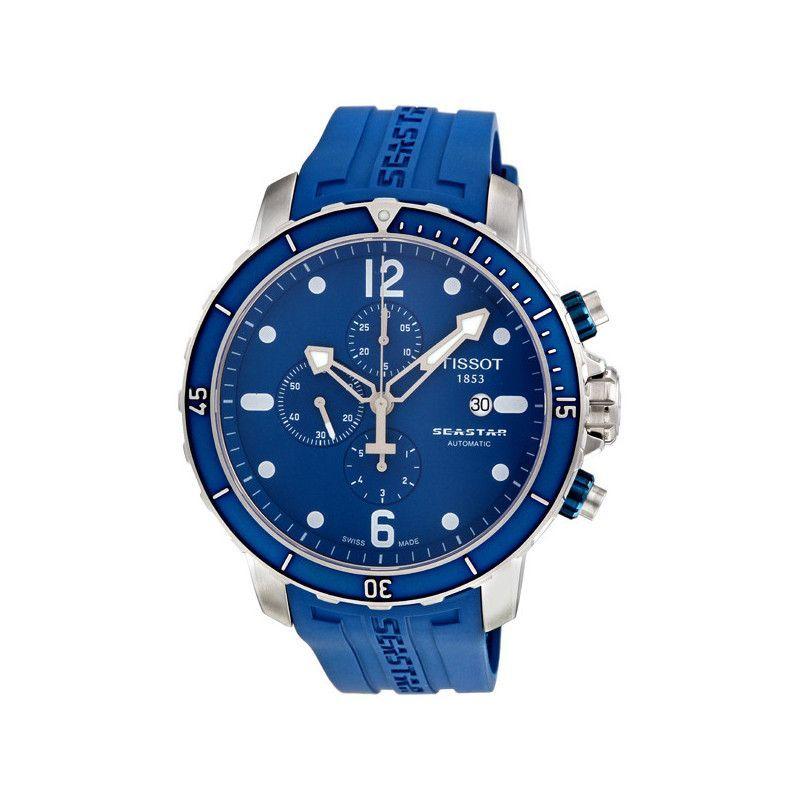 Ceas barbatesc Tissot T-Sport Seastar 1000 T066.427.17.047.00 T0664271704700