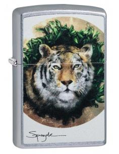 Bricheta Zippo 49090 Spazuk Tiger