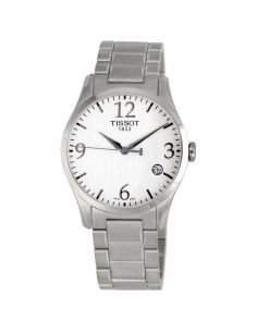 Ceas barbatesc Tissot T-Classic Stylis-T T028.410.11.037.00 T0284101103700