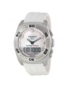 Ceas barbatesc Tissot T-Touch Racing T002.520.17.111.00 T0025201711100
