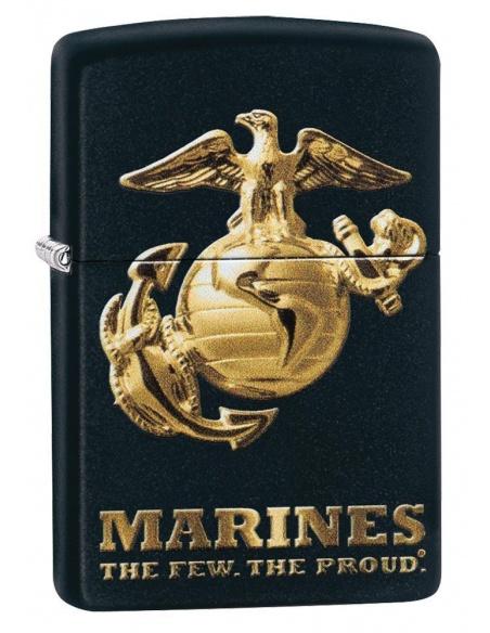 Bricheta Zippo 49149 U.S. Marine Corps.