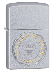 Bricheta Zippo 49148 U.S. Navy