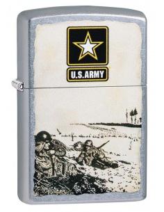 Bricheta Zippo 49152 U.S. Army
