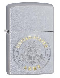 Bricheta Zippo 49153 U.S. Army