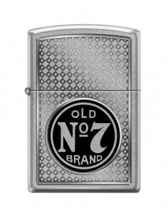 Bricheta Zippo 0515 Jack Daniels Old No. 7
