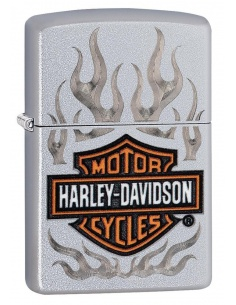 Bricheta Zippo 29904 Harley-Davidson