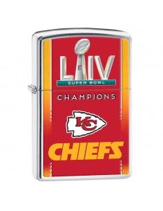 Bricheta Zippo 49200 NFL Super Bowl LIV