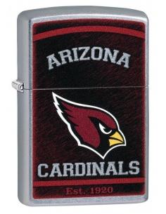 Bricheta Zippo 29932 NFL Arizona Cardinals