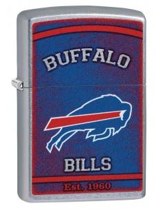 Bricheta Zippo 29935 NFL Buffalo Bills