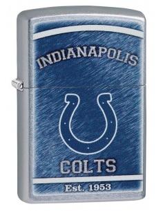 Bricheta Zippo 29945 NFL Indianapolis Colts