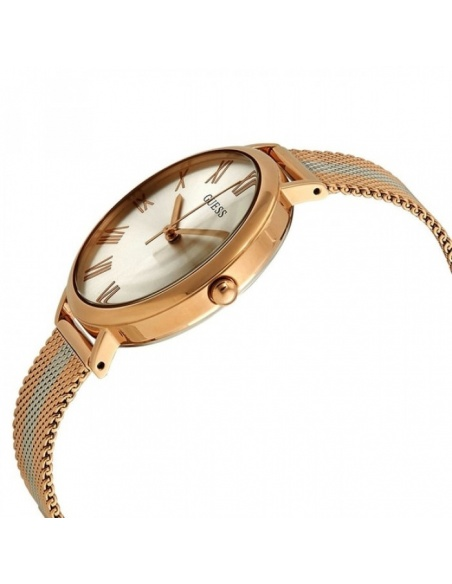 Ceas de dama Guess Lenox W1155L4