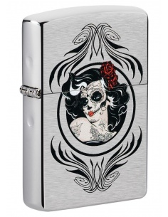 Brichetă Zippo 49253 Day of the Dead Girl