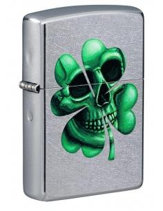 Brichetă Zippo 49260 Lucky Skull