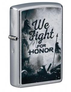Brichetă Zippo 49243 For Honor