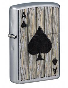 Brichetă Zippo 49248 Ace of Spades