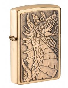 Brichetă Zippo 49297 Dragon Emblem