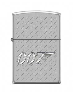 Brichetă Zippo 0144 James Bond 007 - Gun Logo