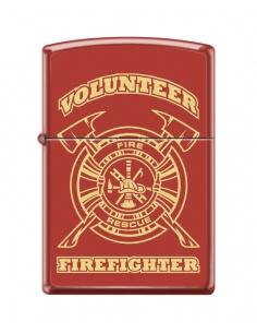 Brichetă Zippo 0796 Volunteer Firefighter
