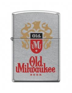 Brichetă Zippo 1262 Old Milwaukee Beer