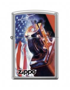Brichetă Zippo 1491 Mazzi - Zippo Americana