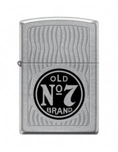 Brichetă Zippo 2493 Jack Daniel's Old No. 7