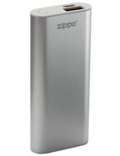 Brichetă Zippo 40448 Încălzitor de mâini reîncărcabil + baterie externă