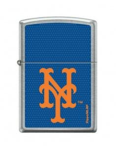 Brichetă Zippo 8145 MLB - New York Mets