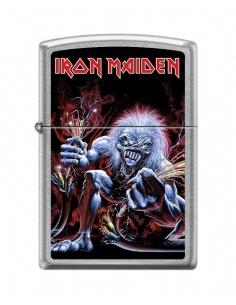 Brichetă Zippo 8533 Iron Maiden