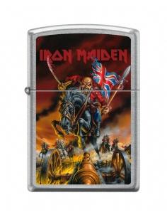 Brichetă Zippo 8557 Iron Maiden