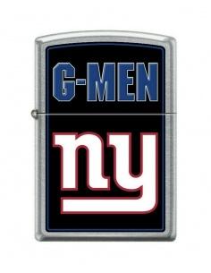 Brichetă Zippo 9117 New York Giants G-Men - NFL
