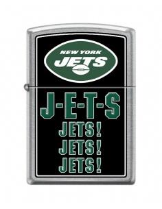 Brichetă Zippo 9118 New York Jets-JETS! JETS! JETS! - NFL