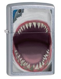 Brichetă Zippo 28463 Shark Teeth