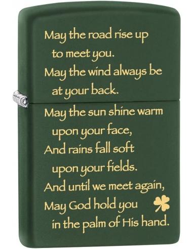 Brichetă Zippo 28479 Irish Blessing