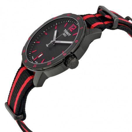 Ceas barbatesc Tissot T-Sport Quickster T095.410.37.057.01 T0954103705701