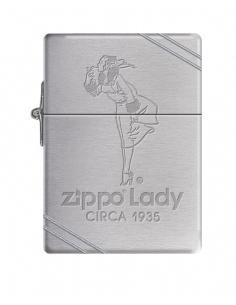 Brichetă Zippo 41566 Replica 1935 Zippo Windy Lady