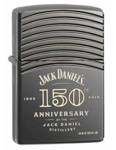 Brichetă Zippo 29189 Jack Daniel's 150th Anniversary