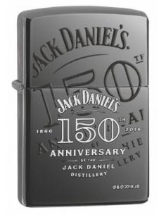 Brichetă Zippo 29188 Jack Daniel's 150th Anniversary
