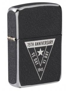 Brichetă Zippo 49264 VE/VJ 75th Anniversary Collectible