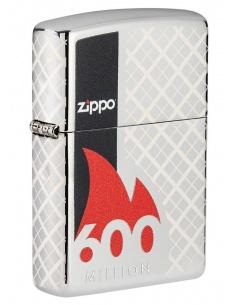 Brichetă Zippo 49272 600 Millionth Zippo Lighter Collectible