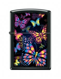 Bricheta Zippo 1732 Butterflies