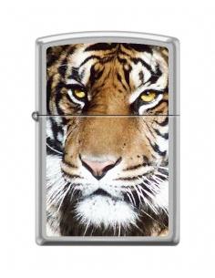 Bricheta Zippo 1720 Tiger Face