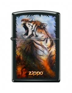 Bricheta Zippo 1002 Roaring Tiger