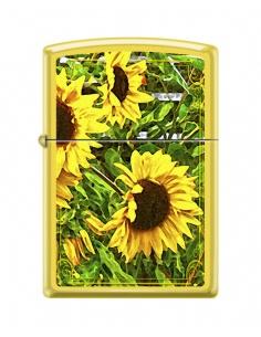 Bricheta Zippo 0919 Sunflowers
