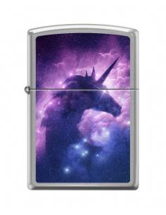 Bricheta Zippo 1292 Unicorn in Clouds