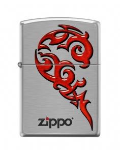 Bricheta Zippo 3357 Dragon Tattoo