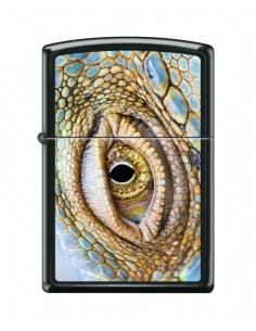 Bricheta Zippo 0474 Dragon Eye