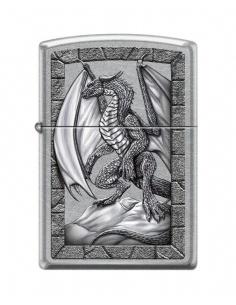 Bricheta Zippo 1507 Dragon
