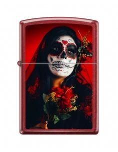 Bricheta Zippo 1397 Zombie - Pretty Woman