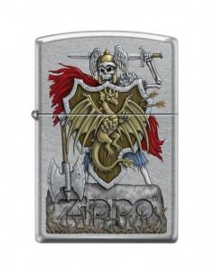 Bricheta Zippo 2526 Dragon Shield