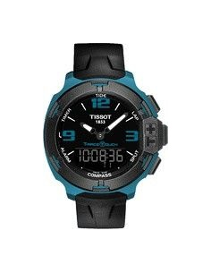 Ceas barbatesc Tissot T-Touch T-Race T081.420.97.057.04 T0814209705704